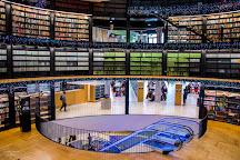 Library of Birmingham, Birmingham, United Kingdom