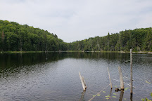 Parc Regional Kiamika, Riviere-Rouge, Canada