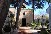 Chiesa Santa Maria di Cepola (Santa Maria Bambina), Quartu Sant'Elena, Italy