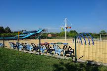 Green Park, Saint-Chaptes, France