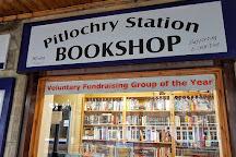 Pitlochry Station Bookshop, Pitlochry, United Kingdom