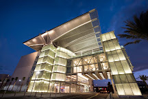 Dr. Phillips Center for the Performing Arts, Orlando, United States