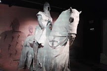 Museo Federico II Stupor Mundi, Jesi, Italy