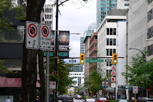 Vancouver Downtown, Vancouver, Canada