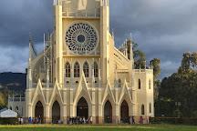 Santuario de Nuestra Senora de Fatima, Tocancipa, Colombia