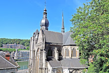 Church of Our Lady (Collegiale Notre-Dame), Dinant, Belgium