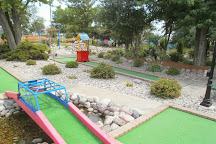 Zig-E's Funland, Saint John, United States
