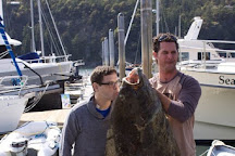 North Shore Charters, Eastsound, United States