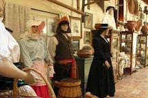 Museo Tanit, San Bartolome, Spain