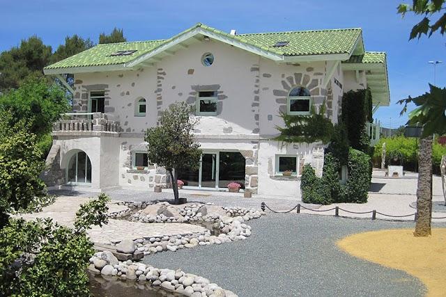 La Casa Verde