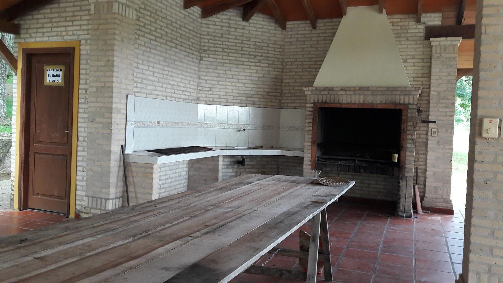 Posada Divino Niño San Bernardino Paraguay Tripcarta