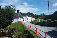 Edradour Distillery, Pitlochry, United Kingdom