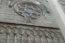 Iglesia de las Carmelitas, Chillan, Chile