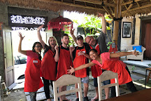 Caraway Cooking Class, Sanur, Indonesia