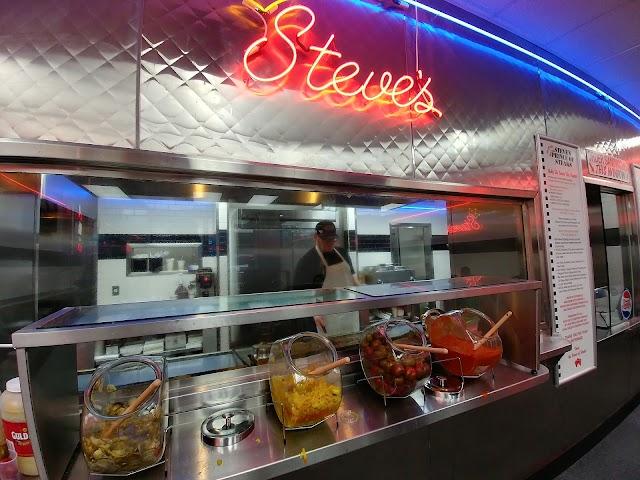Steve Prince of Steaks