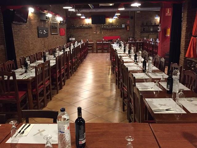 Restaurante Mson