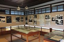 Dr. Sun Yat-Sen Memorial House, Taipei, Taiwan