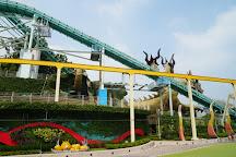 E-Da Theme Park, Hunei, Taiwan