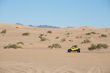 Imperial Sand Dunes Cahuilla Ranger Station, Niland, United States