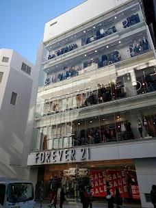 Forever21 Shibuya