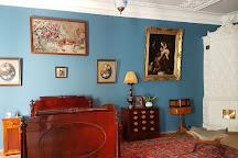 Chaliapin House Museum, St. Petersburg, Russia