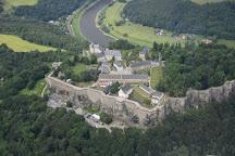 Koenigstein Fortress, Koenigstein, Germany