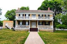 Mahaffie Stagecoach Stop & Farm Historic Site, Olathe, United States