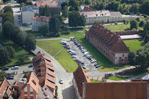 Museum of Archaeology and History in Elblag, Elblag, Poland