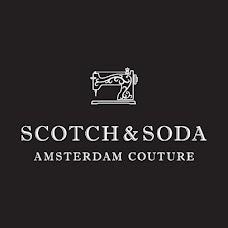Scotch & Soda mexico-city MX