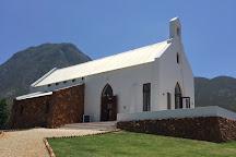 Ataraxia Wines, Hermanus, South Africa