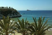 Playa Mal Pas, Benidorm, Spain