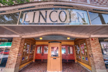 Lincoln Theater, Mount Vernon, United States