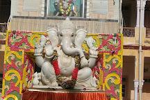 Shree Rani Sati Dadi Temple, Jhunjhunu, India