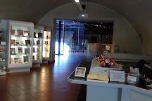 Musee du Biterrois, Beziers, France