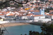 Monte Brasil, Angra do Heroismo, Portugal