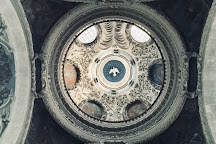 Eglise Notre Dame du Rosaire, Chambery, France