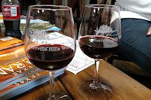 Kerrville Hills Winery, Kerrville, United States