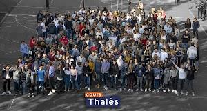 Cours Thalès - Spécialiste des filières sélectives