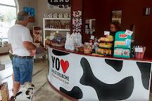 El mundo del dulce de leche, Tandil, Argentina