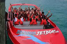 Bahamas Jet Boat, Nassau, Bahamas