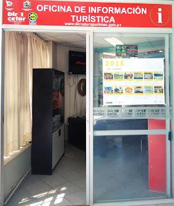 Oficina de Información Turística - DIRCETUR 0