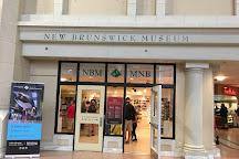 New Brunswick Museum, Saint John, Canada