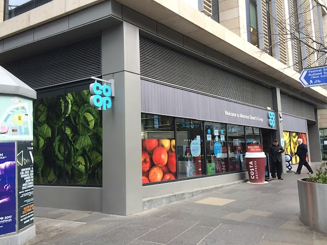 Co-op Food - Edinburgh - Morrison Street