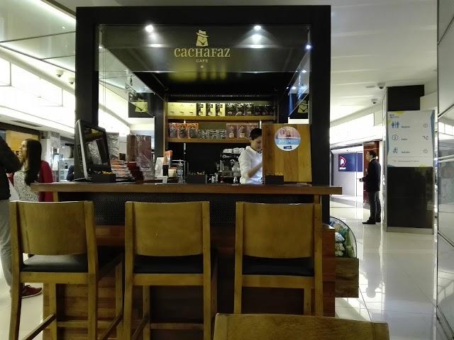 Cachafaz Café