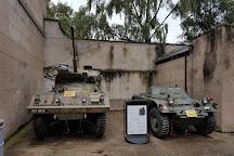 Cheshire Military Museum, Chester, United Kingdom