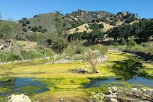 Malibu Creek State Park, Calabasas, United States