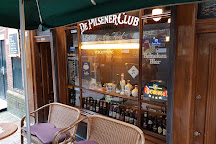 The Pilsener Club, Amsterdam, The Netherlands