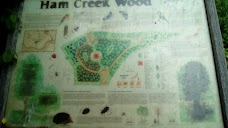 Ham Creek Wood london