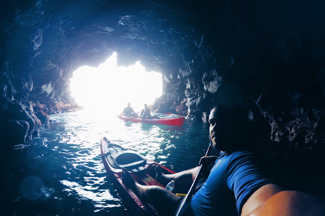 Visit Ocean Safaris Kayak Adventures on your trip to Kailua-Kona