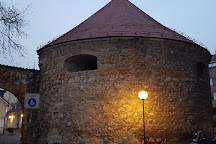 Celje Water Tower, Celje, Slovenia